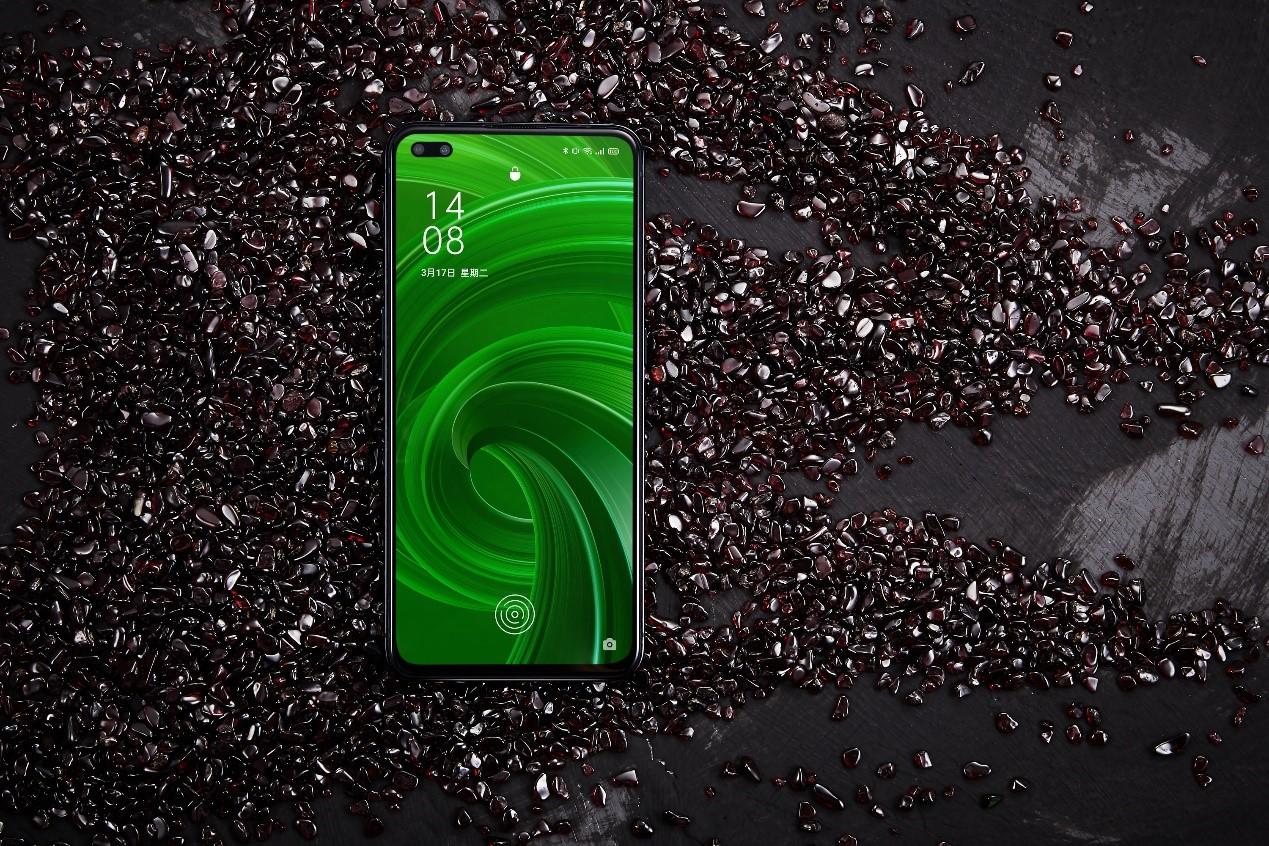 真我X50 Pro 5G将于3月19日0点正式开售